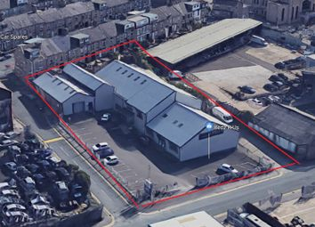 Thumbnail Warehouse for sale in 100 Garnett Street, Bradford