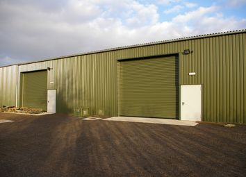 Thumbnail Industrial to let in North Weston Farm Business Centre, North Weston, Thame, Oxon. 2Ha