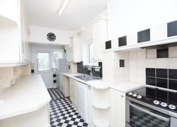 Thumbnail 3 bedroom semi-detached house to rent in Cannonbury Avenue, Pinner