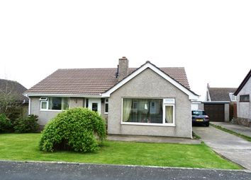 Thumbnail 3 bed bungalow for sale in Friary Park, Ballabeg