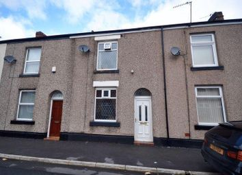 Thumbnail 2 bed terraced house for sale in Canal Street, Hopwood, Heywood