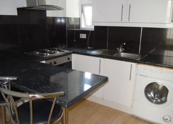 Thumbnail 3 bed flat to rent in Northend Road, Westkensington