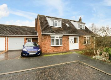 Thumbnail 3 bed detached house for sale in Greenway Gardens, Great Notley, Braintree, Essex