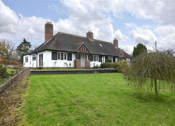 Thumbnail 3 bed semi-detached bungalow to rent in Church Hill, Kinver, Stourbridge