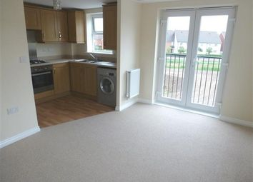 Thumbnail 1 bed flat to rent in Clement Attlee Way, King's Lynn