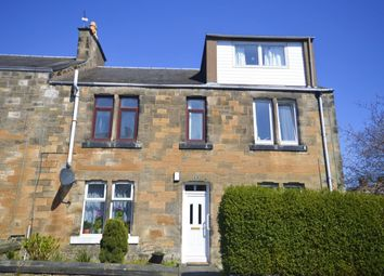 Thumbnail 2 bed flat for sale in Octavia Street, Kirkcaldy