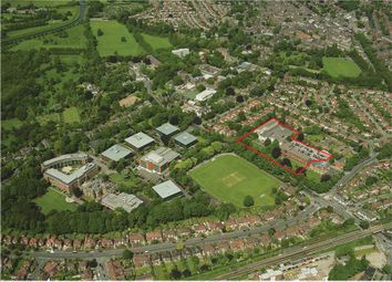 Thumbnail Land for sale in 825, Wilmslow Road, Didsbury, Manchester