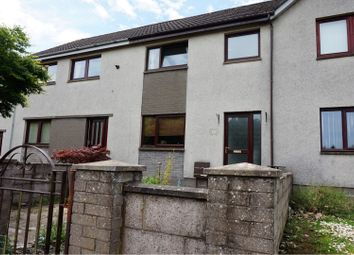 Thumbnail 3 bed terraced house for sale in Grange Path, Arbroath