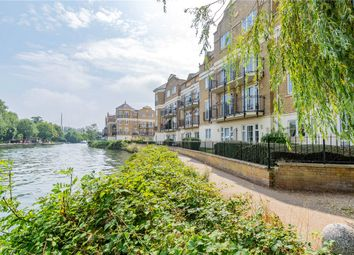 Thumbnail 2 bed flat for sale in Regents Riverside, Brigham Road, Reading