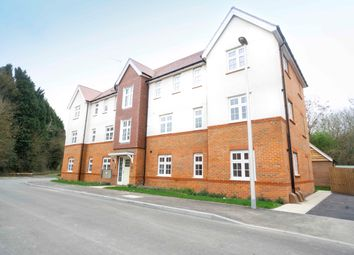 Thumbnail 2 bedroom flat for sale in Chaucer Grove, Arborfield Green, Berkshire