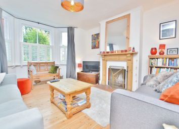 Thumbnail 3 bed terraced house to rent in Croft Road, Godalming