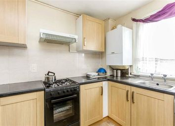 Thumbnail 1 bedroom flat for sale in Vulcan Way, Holloway