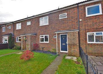 Thumbnail 3 bed terraced house for sale in Popley, Basingstoke