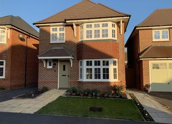 4 bed detached house for sale in Northburgh Avenue, Stafford ST18
