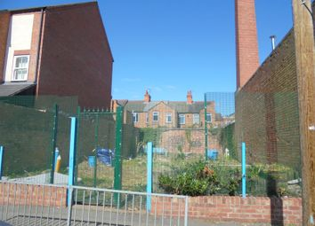 Thumbnail 6 bed block of flats for sale in Land At Eastleigh Road, Off Narborough Road, Leicester
