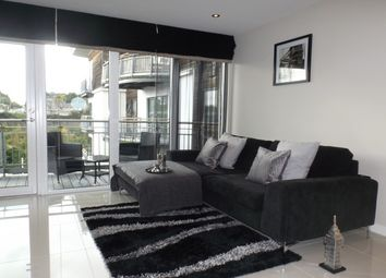 Thumbnail 2 bed flat to rent in Catrine, Victoria Wharf, Cardiff Bay