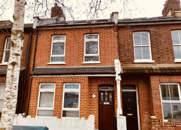 Thumbnail 4 bed property to rent in Winslow Road, London