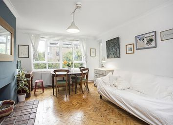 Thumbnail 3 bedroom flat for sale in Larch Avenue, London
