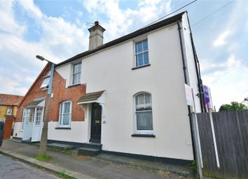 Thumbnail 3 bed semi-detached house to rent in Highfield Road, Bushey, Hertfordshire