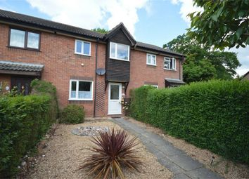 Thumbnail 3 bedroom terraced house for sale in St Marys Road, Poringland, Norwich
