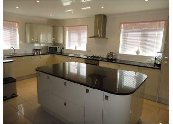 4 bed detached house for sale in Sevenoaks Road, Borough Green, Sevenoaks TN15