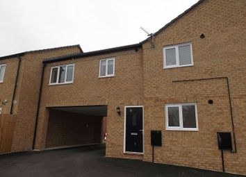 Thumbnail 1 bed flat to rent in Thistly Leasow, The Pastures, Telford