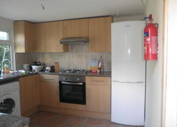 Thumbnail 3 bed terraced house to rent in Minny Street, Cathays Cardiff