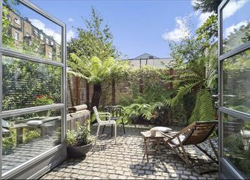 Thumbnail 3 bed mews house for sale in Opal Mews, Queen's Park, London