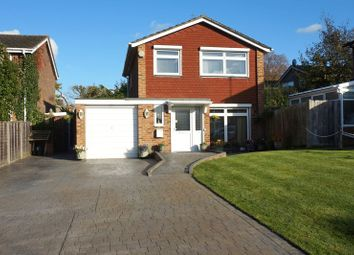 Thumbnail 3 bed detached house for sale in Pine Place, Banstead