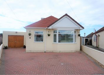 Thumbnail 3 bed detached bungalow for sale in West Close, Prestatyn