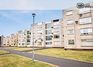 Thumbnail 3 bedroom flat for sale in Duke Terrace, Ayr