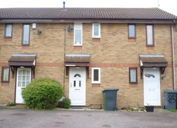 Thumbnail 1 bedroom terraced house for sale in Whitacre, Peterborough