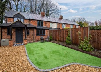 Thumbnail 3 bed terraced house for sale in Mount Pleasant, Whitchurch, Aylesbury
