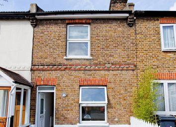 Thumbnail 2 bedroom terraced house for sale in Addington Road, Croydon
