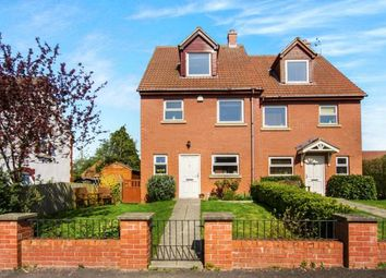Thumbnail 3 bed semi-detached house for sale in Cider Orchard, Coaley, Dursley, Gloucestershire