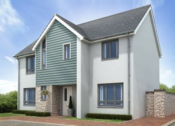 Thumbnail 4 bed detached house for sale in The Raglan, Plantation Way, Torquay, Devon