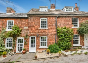Thumbnail 3 bed cottage for sale in Barrack Hill, Coleshill, Amersham, Buckinghamshire