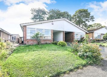 Thumbnail 2 bed bungalow for sale in Goodwood Avenue, Worcester, Worcestershire