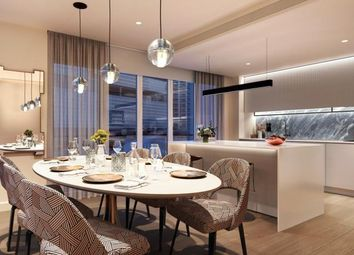 Thumbnail 1 bed flat for sale in Belvedere Row, White City Living, White City