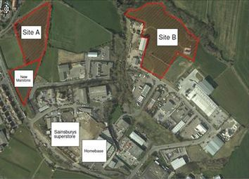 Thumbnail Commercial property for sale in Whitby Business Park, Fairfield Way, Whitby, North Yorkshire