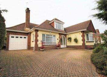 3 bed detached house for sale in Dulsie Road, Bournemouth BH3