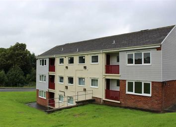 Thumbnail 2 bedroom flat for sale in Goshawk Road, Haverfordwest