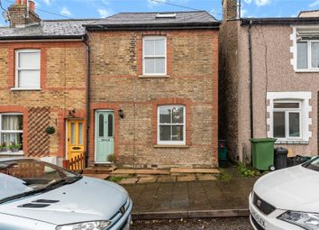 Thumbnail 3 bed end terrace house for sale in Kings Road, Orpington
