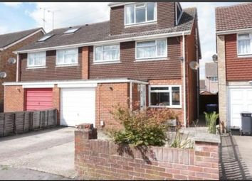 Thumbnail 4 bed property to rent in Longfield Close, Durrington, Salisbury