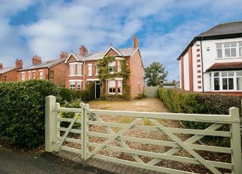 Thumbnail 3 bed semi-detached house for sale in Hermitage Rd, Saughall, Cheshire