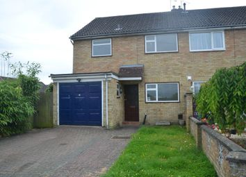 Thumbnail 3 bed end terrace house for sale in Farm View, Yateley, Hampshire