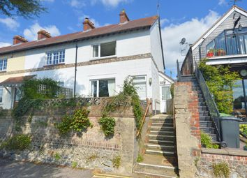 Thumbnail 2 bed end terrace house for sale in Bridgefoot Path, Emsworth