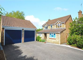4 bed detached house for sale in Sedgefield Close, Sonning Common, Reading RG4