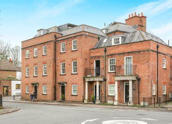 Nicole Lodge, Carshalton Park Road, Carshalton SM5. 3 bed flat for sale