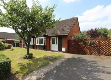 Thumbnail 2 bedroom semi-detached bungalow for sale in Banks Road, Coundon, Coventry